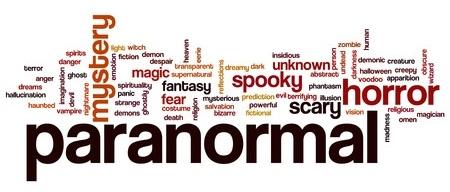paranormaal eddie