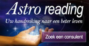 Astroreading voor al uw antwoorden
