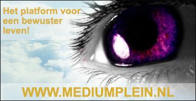 Spirituele supermakt Mediumplein
