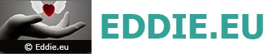 Eddie.eu ® Logo